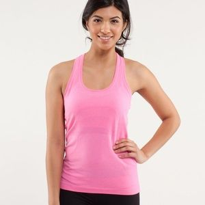 🍋 Lululemon Swiftly Tech Tank Top